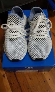 Adidas deerupt runner US6