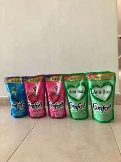 🚚 Comfort fabric conditioner refill