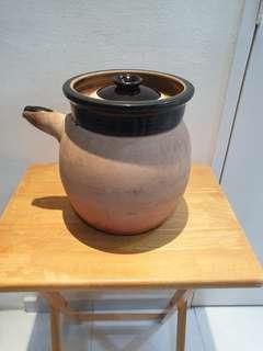 Clay Pot 12