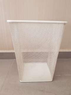 IKEA Dokument steel dustbin