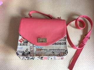 Hand bag - bought from Korea