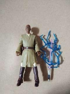 Star Wars Mace Windu Jedi