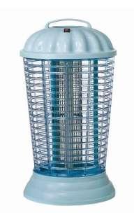 三得力捕蚊燈