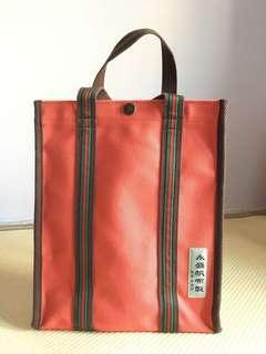 永盛帆布袋 bought from Taiwan