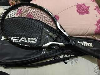 Metallix raket tennis ORI