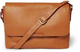Marc Jacobs Leather Messenger Bag