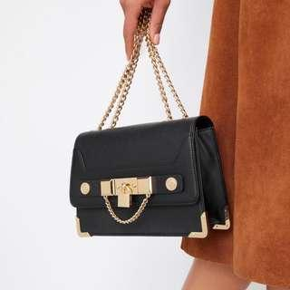 Aldo Gismondi Crossbody Bag Ready Stock