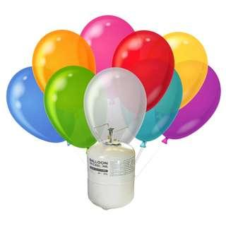Helium Inflation Services