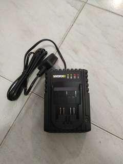 Worx 2A充電器