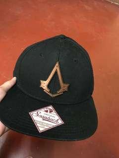 Assassin's Creed cap