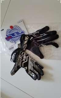 JT Racing Youth Lite Gloves