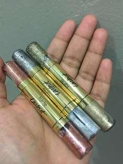 Tarte Metallic Glitter Liner