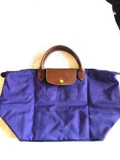 Longchamp 100% New Medium size