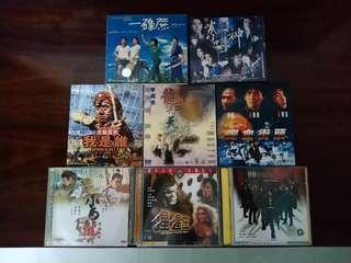 中文電影VCD