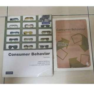 Consumer Behavior Book