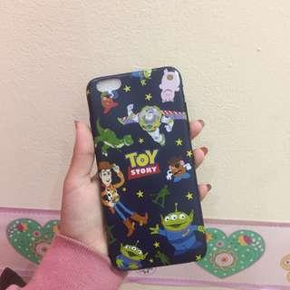 CASE TOY STORY iphone 6+