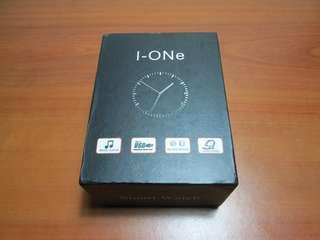 [NEW] I-One Android Watch - Putih