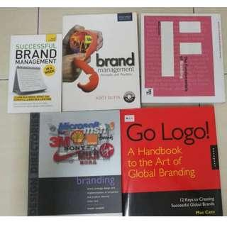 Brand Management / Branding Book