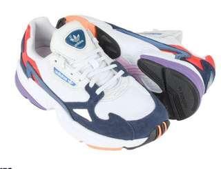 🚚 Adidas Falcon CG6246 愛迪達老爹鞋 運動鞋 100%正品代購 不正包退