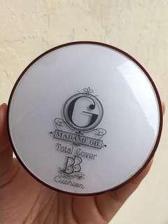 BB Cushion Madame Gie