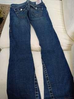 Celana Jeans true religion