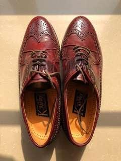 Italian Made Men Shoes