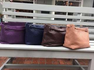 香港熱賣款Bottega Veneta Bag/Wallet 葆蝶家袋/銀包 (英國🇬🇧代購)