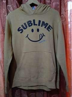 Sweater Hoodie smiley Face