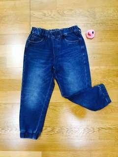 UNIQLO Denim Pants (unisex)