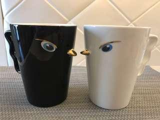 Maxi Tweet Grand Mugs