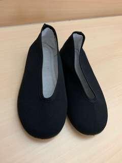鞋 功夫鞋 古代鞋