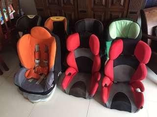 Baby Car Seat and booster seat carseat