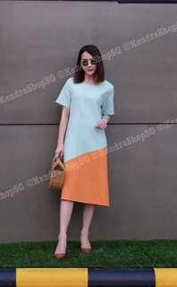 🚚 BN Kendra Shop Dress