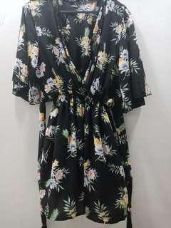 🚚 Kimono set