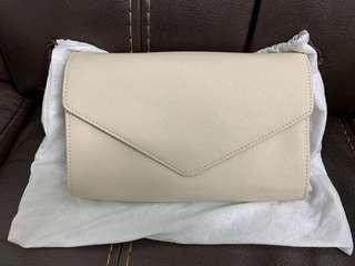 Rebeanco crossbody bag wallet on chain