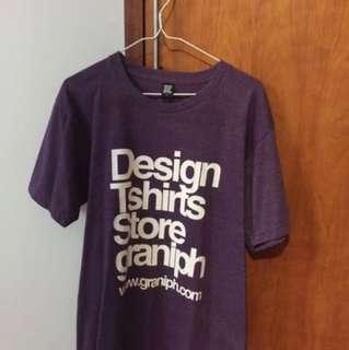 Design T-shirts Store Graniph