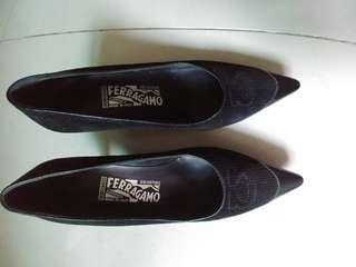 Salvatore Ferragamo Shoes #sellmycloset