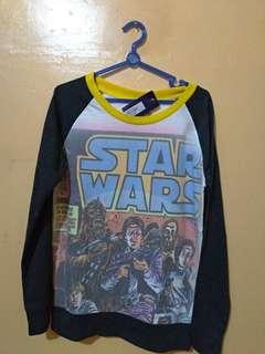 Sweater Star Wars Original