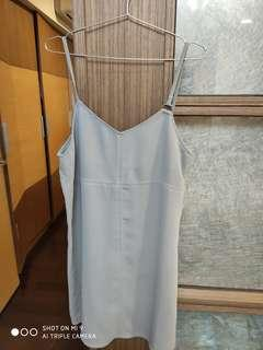🚚 細帶連身裙