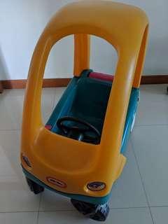 🚚 Little Tikes Toddler / Kids / Baby Car / Walker / Toy