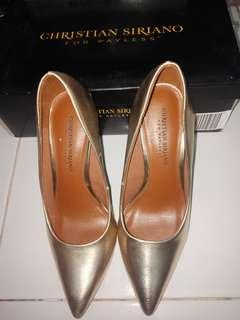 CHRISTIAN SIRIANO for Payless GOLD