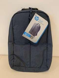 HP Laptop Backpack - Brand New - 14 pieces available