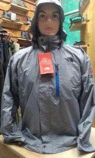 Jaket tnf lokal waterproof