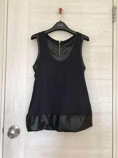 Brand new Marc by Marc Jacobs double layers Vest / top