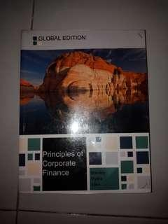 Principles of Corporate Finance 11th Global Edition (Brealey, Myers, Allen)