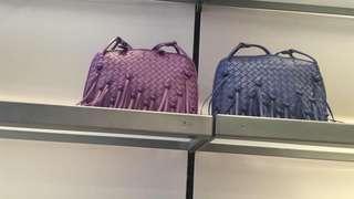 香港熱賣款Bottega Veneta Bag/Wallet 葆蝶袋/銀包(英國🇬🇧代購)