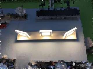 Wall light 9958 15w