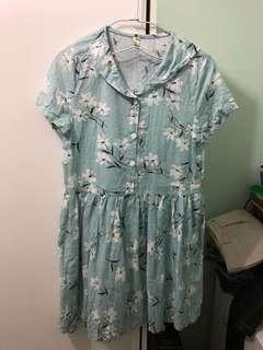 🚚 日系清新風格短裙