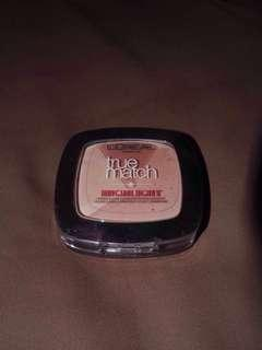 Loreal True Match Highlighter
