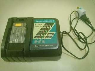 Battery Charger for Makita
